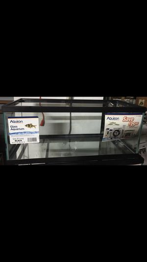 20 gallon long fish tank for Sale in Miami, FL