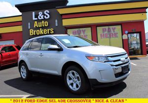2012 Ford Edge for Sale in Fredericksburg, VA