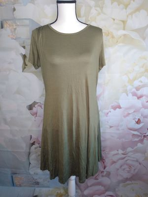 NWOT Short Sleeve TShirt Dress for Sale in Highland, CA