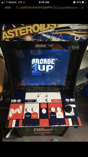 Astroid arcade game Life-size for Sale in Waterbury, CT