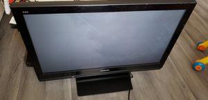 Panasonic HD Plasma TV for Sale in Anaheim, CA