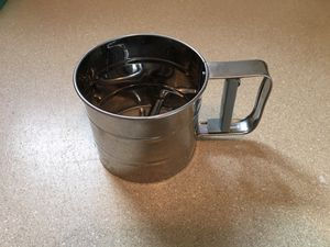 Sifter for Sale in Tacoma, WA