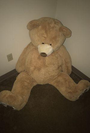Stuffed bear for Sale in Hillsboro, OR