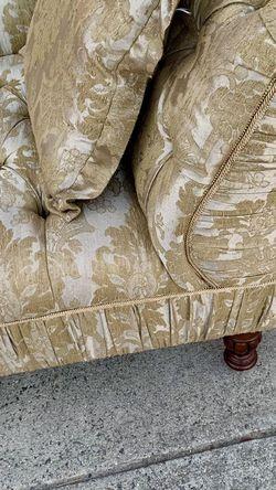 Free Nice Sofa! for Sale in Reston, VA