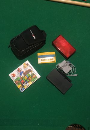 Red Nintendo 3DS for Sale in Sterling Heights, MI
