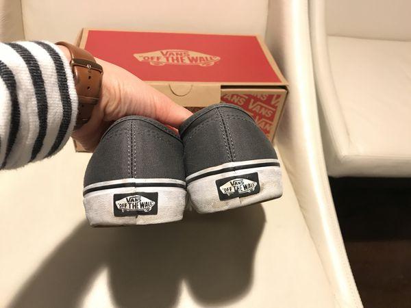 Vans Men Size 8.5
