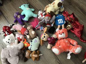 Dolls lot skye Trolls m&M, for Sale in Covina, CA