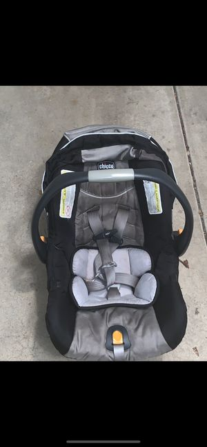 Infant Car Seat & Booster Seat For Sale for Sale in Grayslake, IL