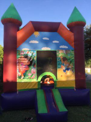 Renta de Brincolin 80 for Sale in Dallas, TX
