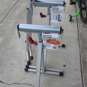 BALL BEARING ROLLER STAND for Sale in Buena Park, CA
