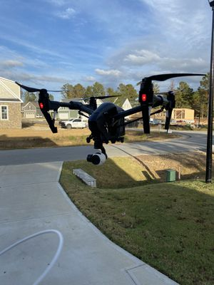 DJI inspire 1 v2 for Sale in Cary, NC
