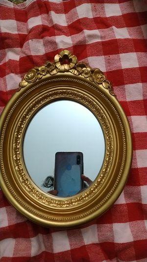 $10 small wall mirror for Sale in Dallas, TX