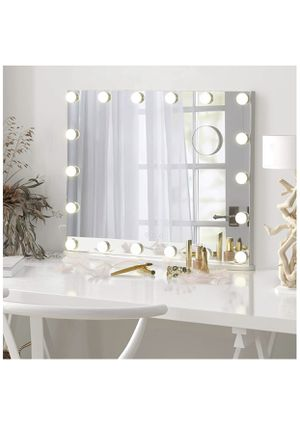 Touch control vanity mirror - new in Box for Sale in Spring, TX