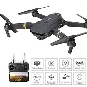 Drone x pro 2.4G Selfi WIFI FPV With 720P HD Camera Foldable RC Quadcopter USPS for Sale in Tampa, FL