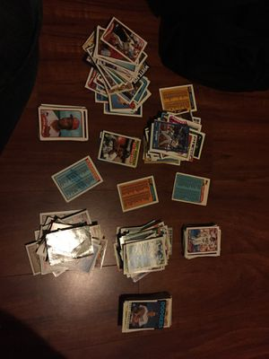 306 Baseball Topps Cards 1950s-1990s **Make me a Offer!!!!!** for Sale in Fresno, CA