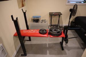 gym equipment for Sale in Portland, OR