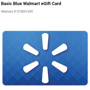 Walmart Virtual Card for Sale in Lee's Summit, MO