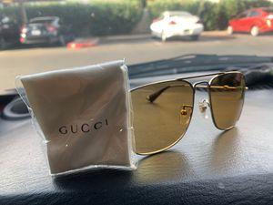 Male Gucci sunglasses for Sale in Avondale, AZ