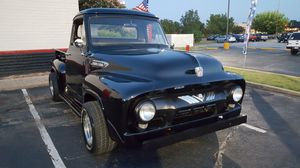 1954 Ford F100 for Sale in Richardson, TX