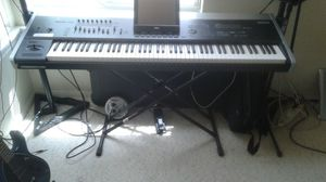 KORG OASYS Synth Keyboard for Sale in San Diego, CA