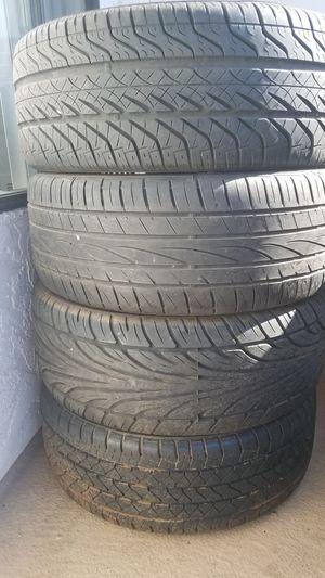 17s tires trade sale jdm si em1 for Sale in Vista, CA
