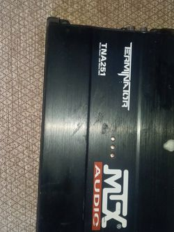 Mtx Mono Amp for Sale in Casselberry,  FL