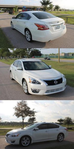 For Sale$15OO_2O12_Nissan Altima for Sale in Canton, OH