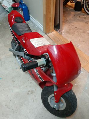 Pocket rocket and scouter pair for Sale in San Antonio, TX