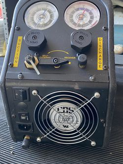 Freon recovery machine for Sale in Los Angeles,  CA