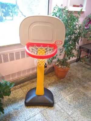 Mini Basketball Hoop for kids for Sale in Bronx, NY
