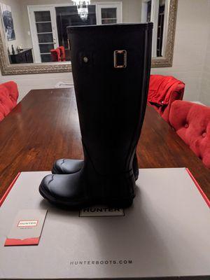 Hunter Tall Boot 6 for Sale in El Cajon, CA