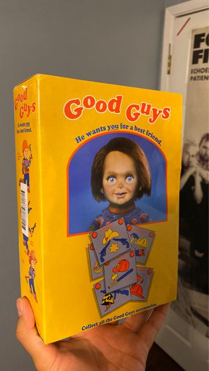 Good Guys Chucky action figure for Sale in South Gate, CA