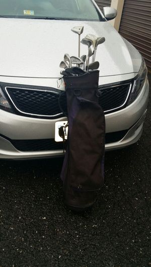 Golf Clubs GREAT CONDITION! for Sale in Dumfries, VA