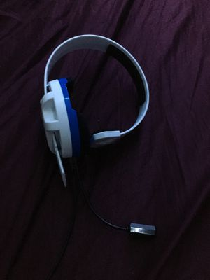 Turtle beach one sided headset for Sale in Alexandria, VA