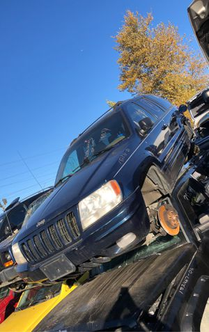 2000 Jeep Grand Cherokee parting out for Sale in Kent, WA