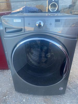 Whirlpool Front Load Washer for Sale in Las Vegas, NV