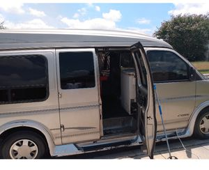 2000 Chevy Express for Sale in Converse, TX