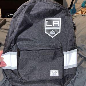 ‼️‼️ LA Kings Herschel backpack ‼️‼️‼️‼️ for Sale in Long Beach, CA