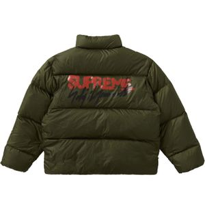 Supreme Yohji Yamamoto Down Jacket L size for Sale in Seattle, WA
