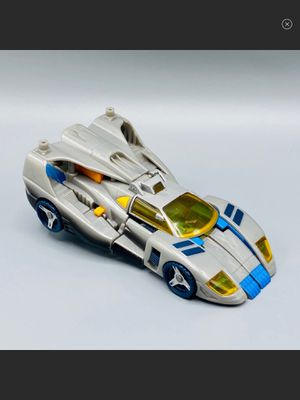 HASBRO TAKARA BLURR CYBERTRON DELUXE TRANSFORMERS ACTION FIGURE TOY for Sale in Sanford, ME