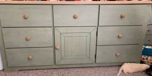 Bedroom set or sold individually for Sale in Florida City, FL