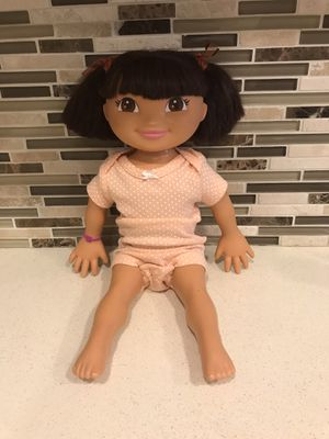 Dora Exploradora Gymnastic Doll for Sale in Miami, FL