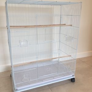Large Flight Bird Cage With Stand BRAND NEW for Sale in Los Angeles, CA