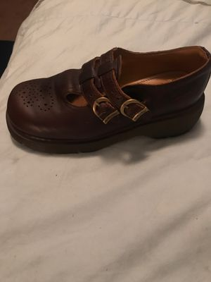 Dr Martens Air Walk Double Buckle MaryJanes for Sale in Portland, OR