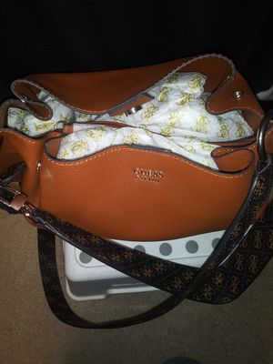 Guess bag for Sale in Mulberry, FL