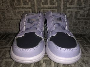 Jordan 1 Low ALT White/Purple Sz 5c (TD) for Sale in Kissimmee, FL