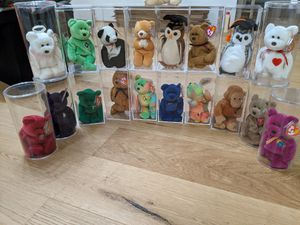 Beanie Baby Collection for Sale in Pomona, CA