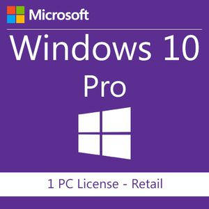 Microsoft Windows 10 Professional Pro 32/64 bit Product Key Activation License Key for Sale in DW GDNS, TX