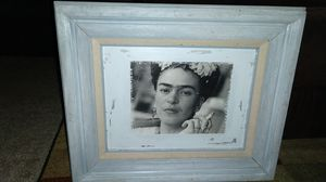 Frida Kahlo canvas painting for Sale in Clovis, CA