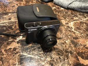 Canon PowerShot SX620 HS (Wi-Fi) for Sale in Chicago, IL